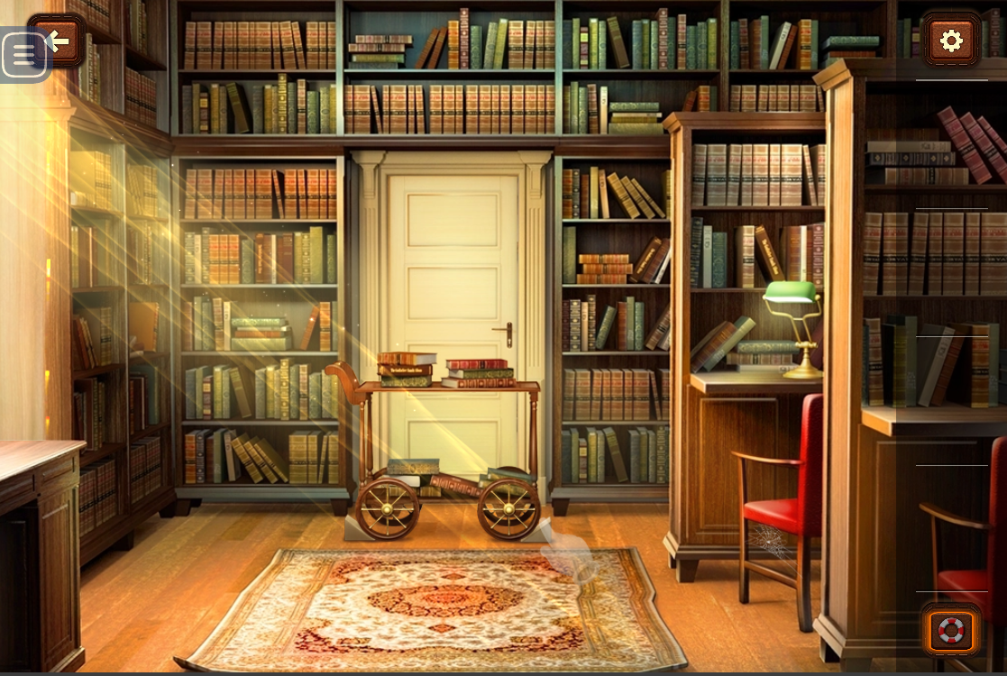 Image Free Online Hidden Object Game
