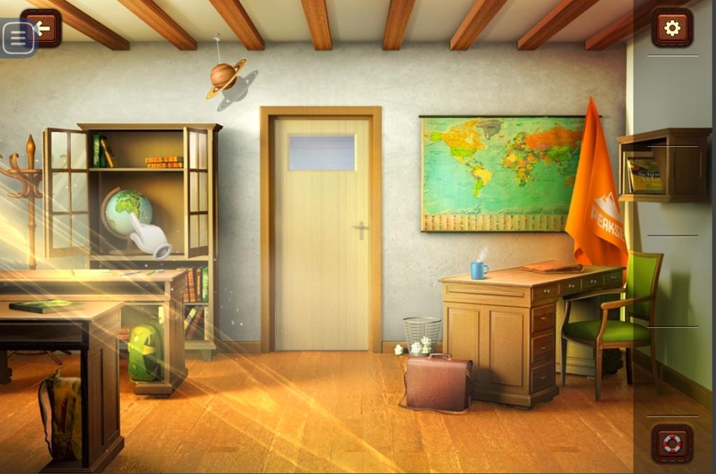 Free Online Hidden Object Game