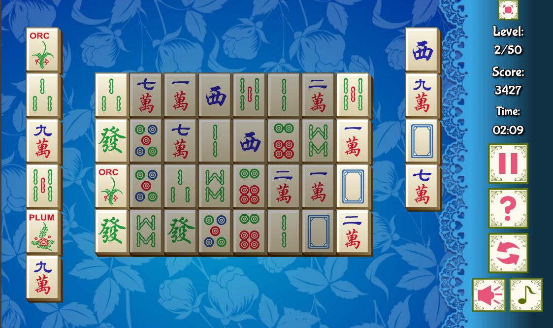 Image Triple Mahjong Free Games -Triple Mahjong 2