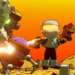 Run Gun Robots