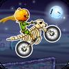 Moto X3M: Spooky Land Dirt Bike Games Online Free Play