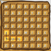 Waffle Words – Free Online Word Game Without Downloading.