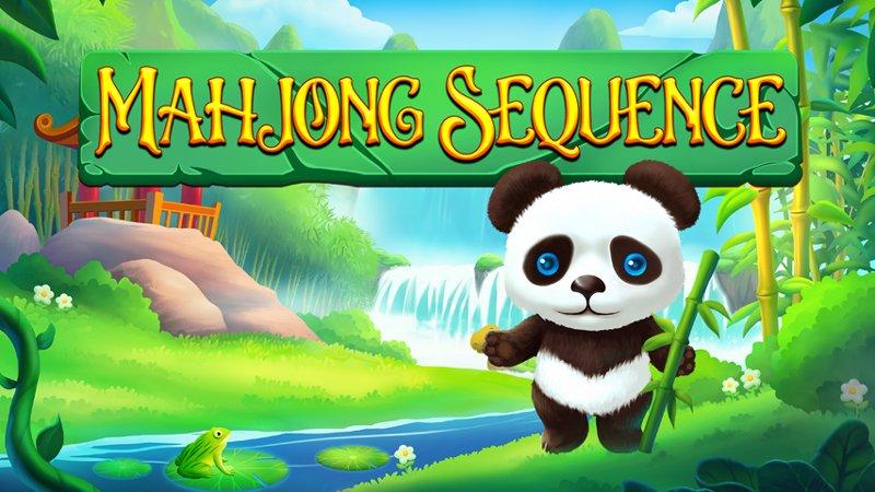 Image Mahjong Sequence